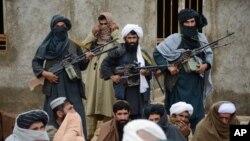 طالبانو ادعا کړې چې د دغې ډلې شورا له پاکستان څخه افغانستان ته انتقال شوې ده.