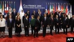 Udhëheqësit e G-20s janë zotuar të nxisin rritjen e ekonomisë globale dhe të luftojnë papunësinë