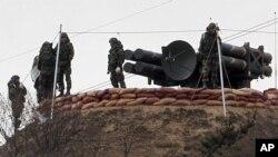 Јужна Кореја спроведува воена вежба со артилериско оружје