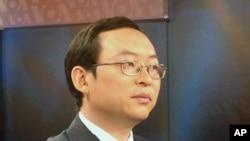 中国作家余杰
