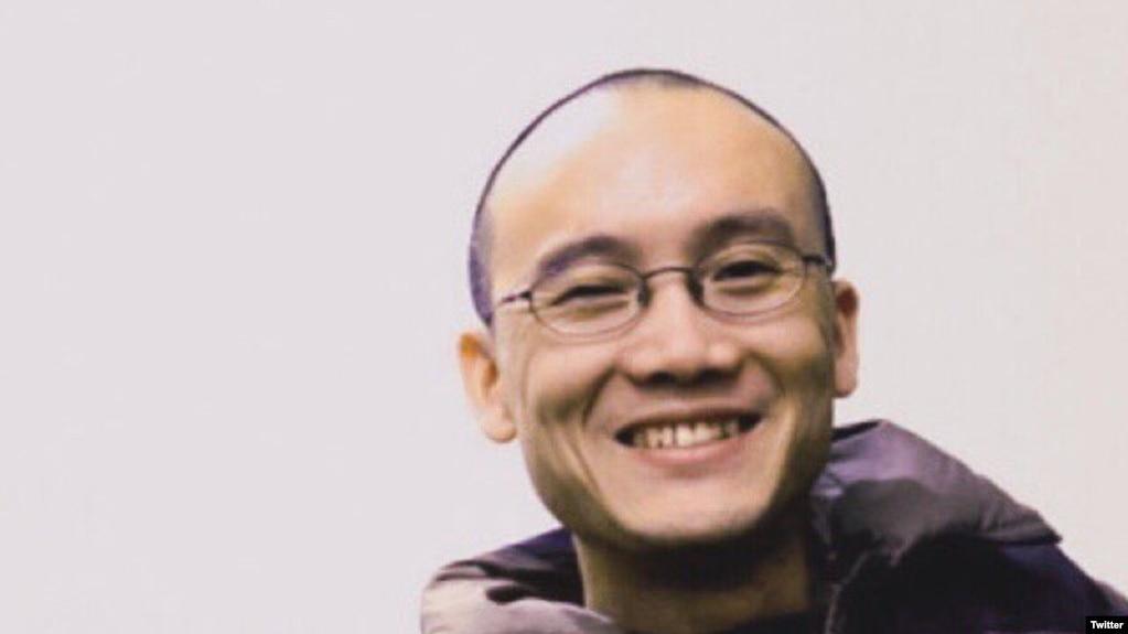 中国纪录片导演陈家坪今年3月6日被捕入狱。