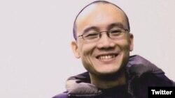 中国纪录片导演,诗人陈家坪