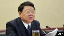 文强 (档案照片)