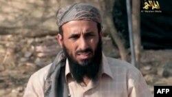 基地組織也門分支負責人烏哈伊什。(資料照)