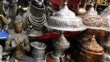 handmade Brass work