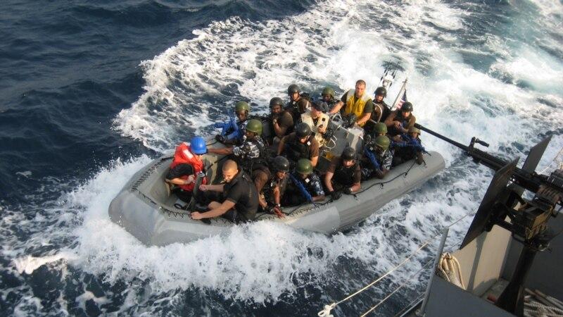 Onze personnes enlevées au large du Nigeria