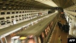 Вашингтонський метрополітен