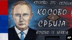 """O'Reilly le recordó a Trump que Putin es """"un asesino"""" después que el presidente dijo que respetaba al líder ruso."""