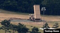 Korea Selatan mengumumkan Rabu (7/6) pihaknya akan menghentikan program pertahanan misil yang dikenal sebagai THAAD (foto: ilustrasi).