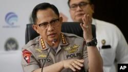 Jenderal Pol Tito Karnavian, dari Kapolri, menjadi Menteri Dalam Negeri kabinet Indonesia Maju. (Foto: dok).