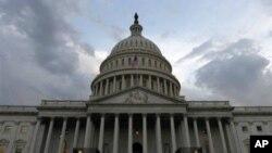 Edifício do Congresso dos EUA