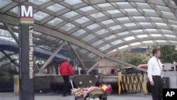 Μάχη στο πλευρό της Αλ Κάιντα σχεδίαζε ο επίδοξος βομβιστής του Μετρό της Ουάσιγκτον