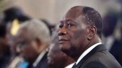 Ouattara devrait renoncer à briguer un troisième mandat pour créer les conditions d'une paix durable