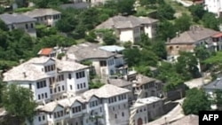 Gjirokastra dhe Klina krijojnë lidhje binjakëzimi