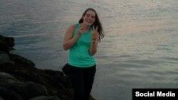 Jaelynn Rose Willey, de 16 años, fue declarada con muerte cerebral. La joven estudiante era miembro del equipo de natación. [Foto: Cortesía, Facebook].