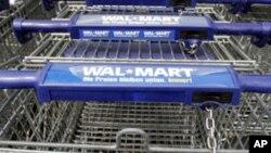 沃爾瑪重開重慶分店並保證遵守當局規定