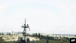 مشرق وسطیٰ میں متحرک امریکی بحری اڈے کا منصوبہ