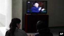 북한 여성들 (자료사진)
