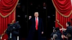 """သမၼတ Trump ရဲ႕ """"America First"""" မူ၀ါဒ ျမန္မာအေပၚ ဘယ္လို႐ိုက္ခတ္ႏုိင္သလဲ ..."""