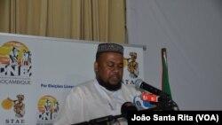 Abdul Carimo garante eleições transparentes