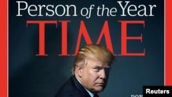 Time chọn lựa Nhân vật của Năm dựa trên sự tác động của nhân vật ấy đối với các sự kiện trên thế giới, dù là ảnh hưởng xấu hay tốt.
