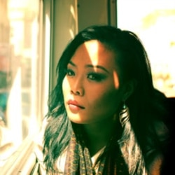 Singer Bochan Huy