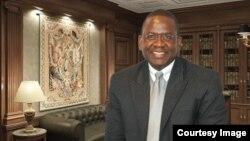 Reverend Doctor Japhat Ndemera