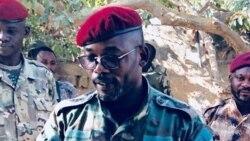 Col. John Tshibangu akosamba lisusu o'mokolo mwa minei