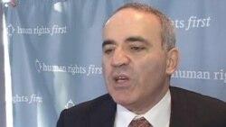 Гарри Каспаров: «Путин больше трех лет не продержится»