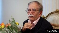 آقای درویشیان در ۷۶ سالگی درگذشت.