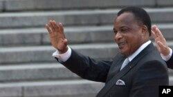 China Republic of Congo
