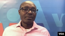 10 Fev 2017 AFS: MPLA controla totalmente o processo eleitoral - Rafael Marques