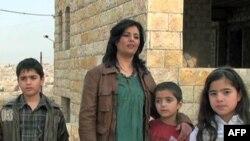 Mijëra palestinezë lënë Bregun Perëndimor për të jetuar në Jordani