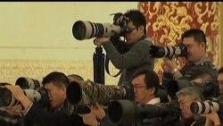 2012-03-06 粵語新聞: 中國警告美國尊重中國核心利益