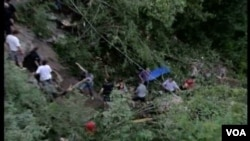 Mesto udesa u dolini Morače