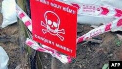 Kể từ sau chiến tranh tới nay, bom mìn còn sót lại đã cướp đi sinh mạng của hơn 42.000 người ở Việt Nam