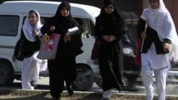 Daily Commute Another Challenge for Pakistan's Working Women