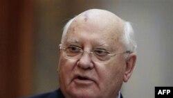 Gorbachev: 'Afganistan'da Zafer İmkansızdır'