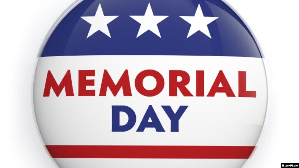 Memorial Day Honors Sol Rs  America