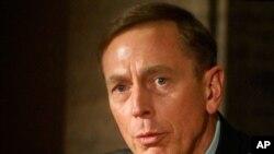 CIA အႀကီးအကဲေဟာင္း David Petraeus