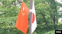 日本與中國第七輪財務對話本星期五(8月31日)在北京進行。
