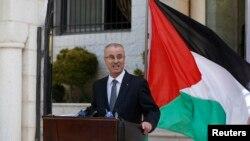 رامی حمدالله نخست وزیر دولت وحدت فلسطینی