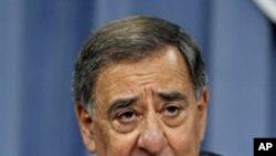 파네타 미 국방장관 (자료사진)