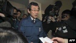 Масатака Симидзу