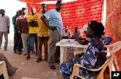 Les Sud-Soudanais s'étaient massivement inscrits pour le référendum