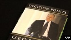 George W. Bush'un 'Karar Anları' Adlı Kitabına İlgi Büyük