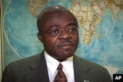 Morris Koffa, Africa Environmental Watch