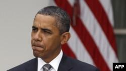 Predsednik Obama je krajem prošle nedelje, u Beloj kući, komentarisao izveštaj o zapošljavanju.