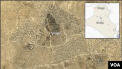 Sincar, Iraq