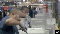 1月份,美國的就業機會淨增加了25.7萬個